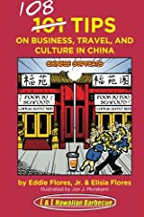 108 Tips on Business, Travel, and Culture in China Paperback