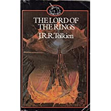 Lord of the Rings 1 Volume Pb