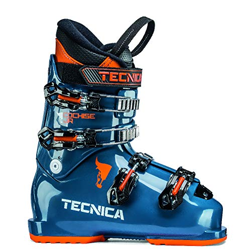 Tecnica Cochise Jr. Ski Boot - Kids' One Color, 23.5 ()