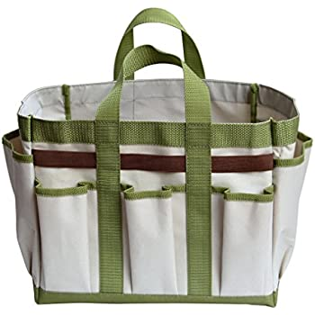 Exceptionnel Worth Garden MULTI POCKET GARDENING TOOL BAG   Gardening Hand Tool  Organizers For ALL Of