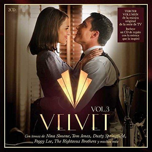 Velvet - Volumen 3