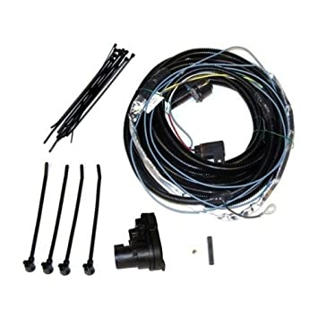 51GiqbgpPCL._SY355_ amazon com genuine mopar 82213938 ac wiring trailer tow best mopar wiring harness at gsmportal.co