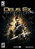 Software : Deus Ex: Mankind Divided [Online Game Code]
