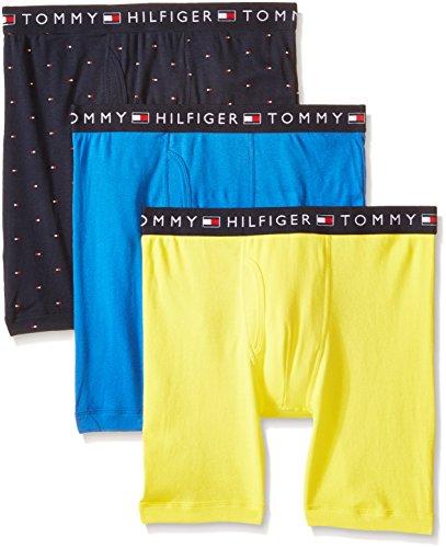 Tommy Hilfiger 3 Pack Assorted Traveler