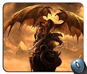 Dragon G5v7 Mouse Pad