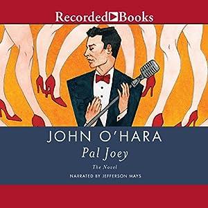 Pal Joey Audiobook