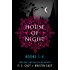 House of Night Series Books 1-4: Marked, Betrayed, Chosen and Untamed