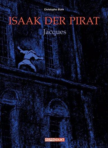 Isaak der Pirat 05: Jacques