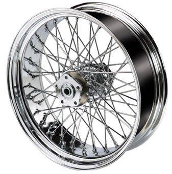 Harley Davidson Rear Wheel - 5