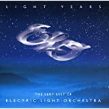 Light Years: The Very Best of Electric Light Orchestra (1997)