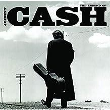 Legend of Johnny Cash (Vinyl)