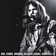 Original Release Series Discs 8.5-12 (5CD)