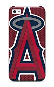 New Style anaheim angels MLB Sports & Colleges best iPhone 5c cases