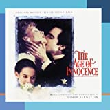 The Age Of Innocence: Original Motion Picture Soundtrack