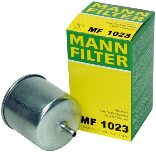 Mann-Filter MF 1023 Fuel Filter