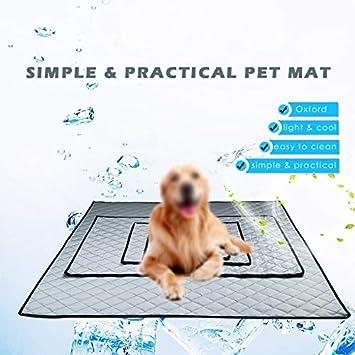 Amazon Com Beds Mats Thin Summer Car Seat Dog Mat