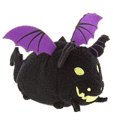 Disney Parks Maleficent Dragon 3 1/2 inch Tsum Tsum Plush Doll