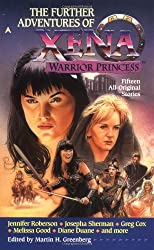 The Further Adventures of Xena