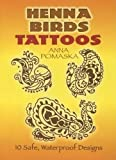 Henna Birds Tattoos (Dover Tattoos)