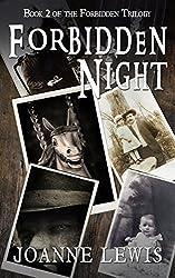 Forbidden Night (Forbidden Trilogy Book 2)