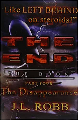 Book The End: The Book : Part Four :The Disappearance