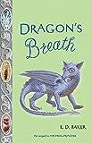 Dragon's Breath Edition: Reprint