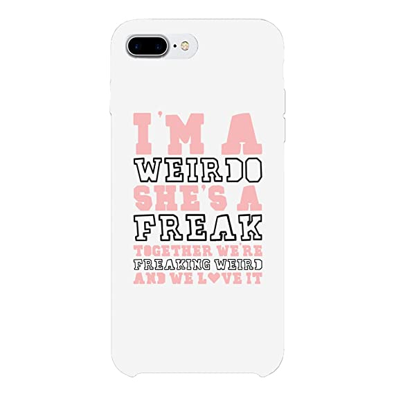 iphone 8 case weird