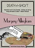 Death of a Ghost, Margery Allingham, 1933397829