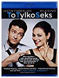 Friends with Benefits [Blu-Ray] (English audio)