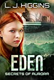 Eden (Secrets of Aurora Book 2)