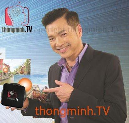 Amazon com: thongminh TV   Smart TV Box for Vietnamese