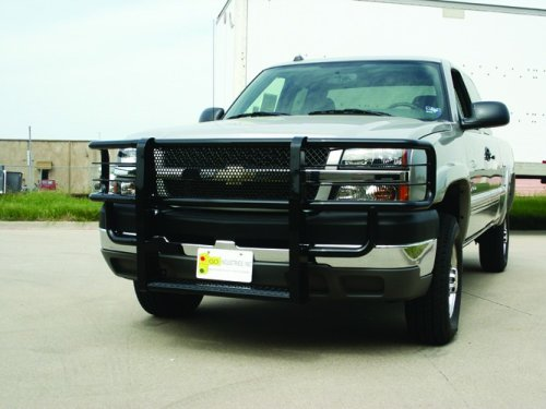 Go Industries 46699 Rancher Grille Guard for Silverado '99-'02 Go Industries Rancher Grille Guard
