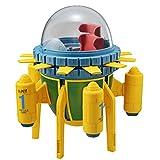 Bandai Hobby Rise Mechanics Trunks' Time Machine Dragon Ball Z Model Kit Figure