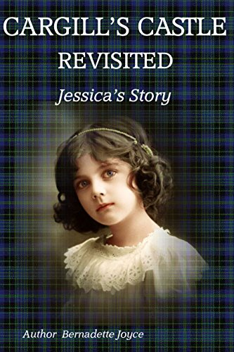 Cargill's Castle Revisited.: Jessica's Story