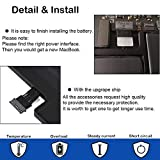 Replacement Battery for MacBook Air 13 inch