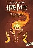 Harry potter a l 39 ecole des sorciers j k rowling emily - Harry potter et la coupe du feu ...