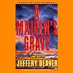 A Maiden's Grave | Jeffery Deaver