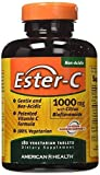 American Health Ester-C with Citrus Bioflavonoids – 500 mg – 120 Capsules (Pack of 2) For Sale