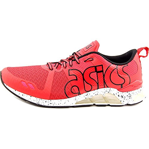 ASICS Gel-Lyte One Eighty Retro Running Shoe Red/Black uL8sllW