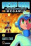 Mega Man Megamix, Vol. 3