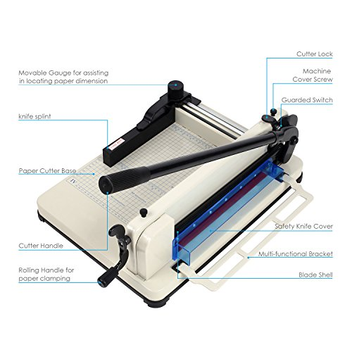 commercial paper cutter