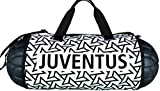 Juventus Soccer Ball Duffle Bag