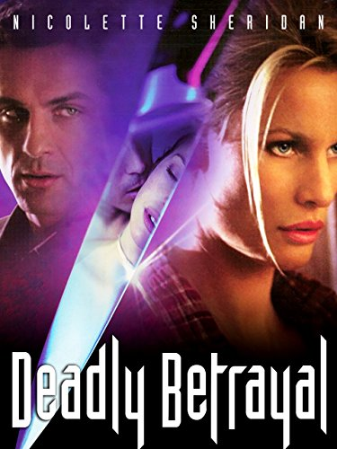 DVD : Deadly Betrayal