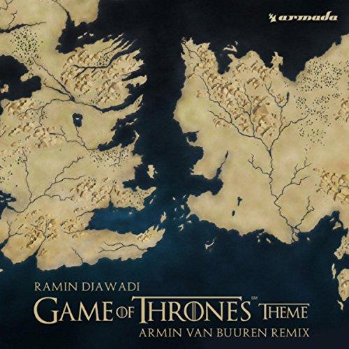 Game Of Thrones Theme (Armin v...