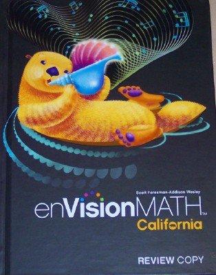 Envision Math California Grade 3