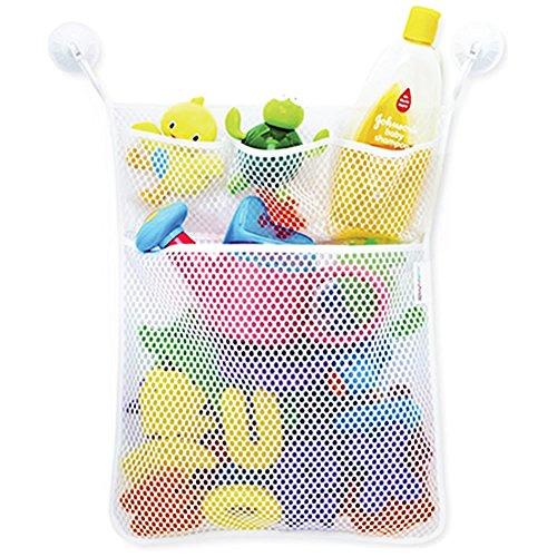 Bath Toy Storage Net Bag - 2