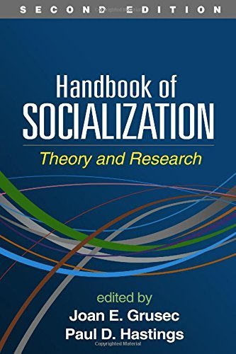 Handbook of Socialization, Second Edition: Theory and Research (2014-11-24)