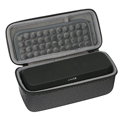 Price comparison product image Hard Travel Case for Anker SoundCore Boost 20W Bluetooth Speaker BassUp Technology by co2CREA