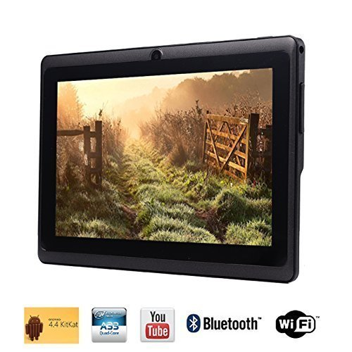 "Tagital® 7"" Quad Core A..."