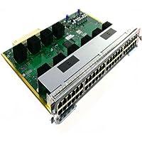 Cisco WS-X4648-RJ45-E 4500E 48-Port Catalyst Switch Module